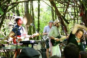 Fruitbats (8/6/11)