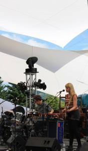 Wye Oak (8/7/11)